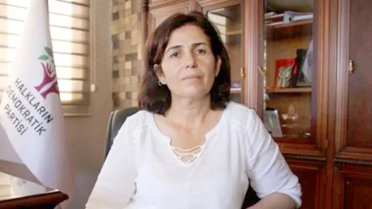 HDP'li Filiz Buluttekin'e 7 yıl 6 ay ceza