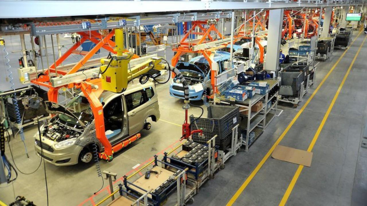 Ford Otosan'da 247.8 milyon TL'lik usulsüzlük iddiası