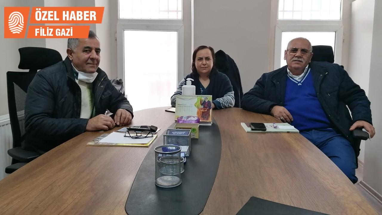 HDP'liler anlatıyor: Abluka altında siyaset yapmak