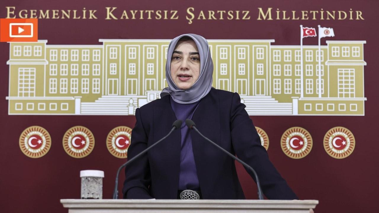 AK Partili Zengin: Talimatla bebek sahibi oluyorlar, 'bebekli kadınlar cezaevinde var' demek için