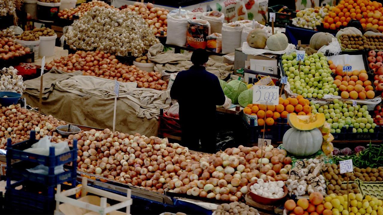 İpsala'da vaka sayıları nedeniyle halk pazarı kurulmayacak