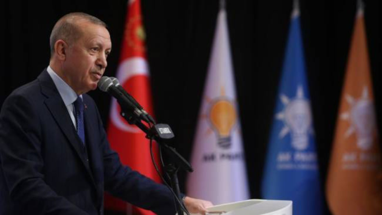 Erdoğan, Berat Albayrak'ı savundu: Kuduruyorlar, çıldırıyorlar