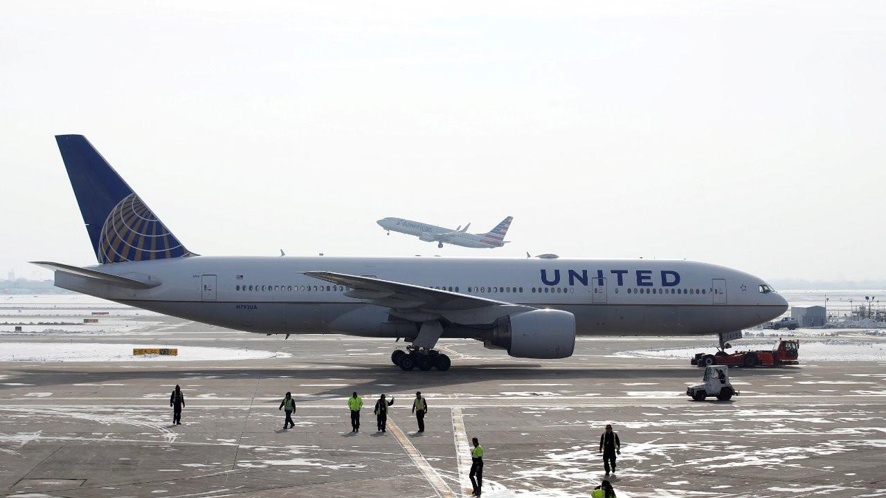 120'den fazla Boeing 777 için dünya genelinde uçuştan çekme talebi