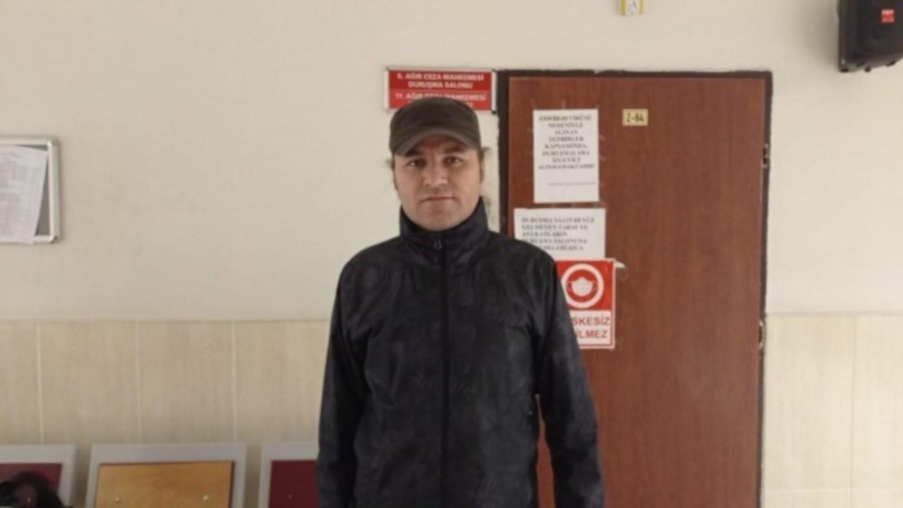 Gazeteci Abdurrahman Gök'ün yurtdışı yasağı kaldırıldı