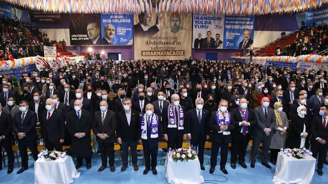 CHP'li Torun'dan tepki: Kongreleri yaparken, hiç mi içiniz sızlamıyor?