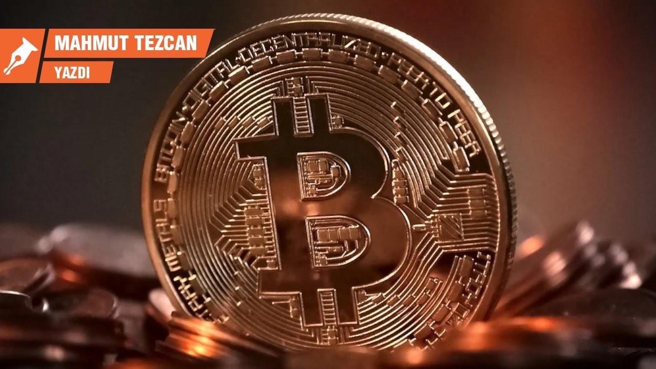 Bitcoincilerin temel derdi vurgun