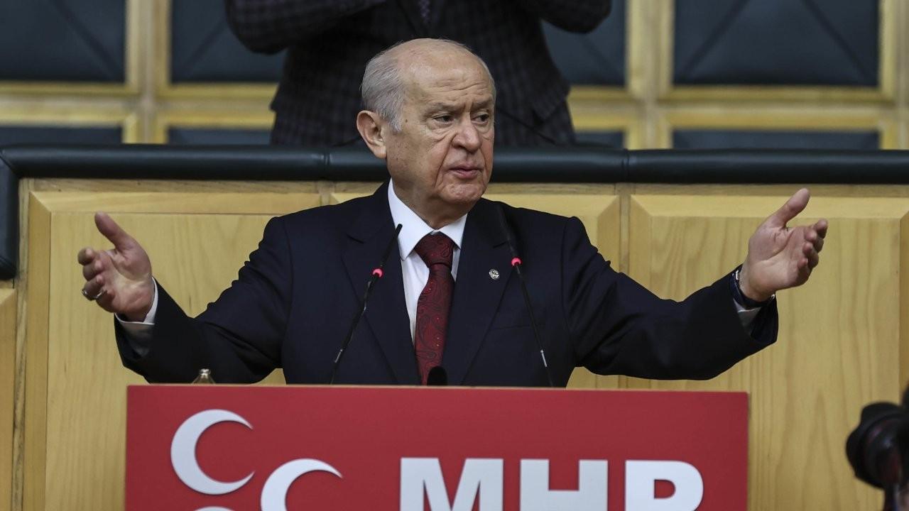 'X, Y, Z demiyoruz Türk milleti diyoruz'
