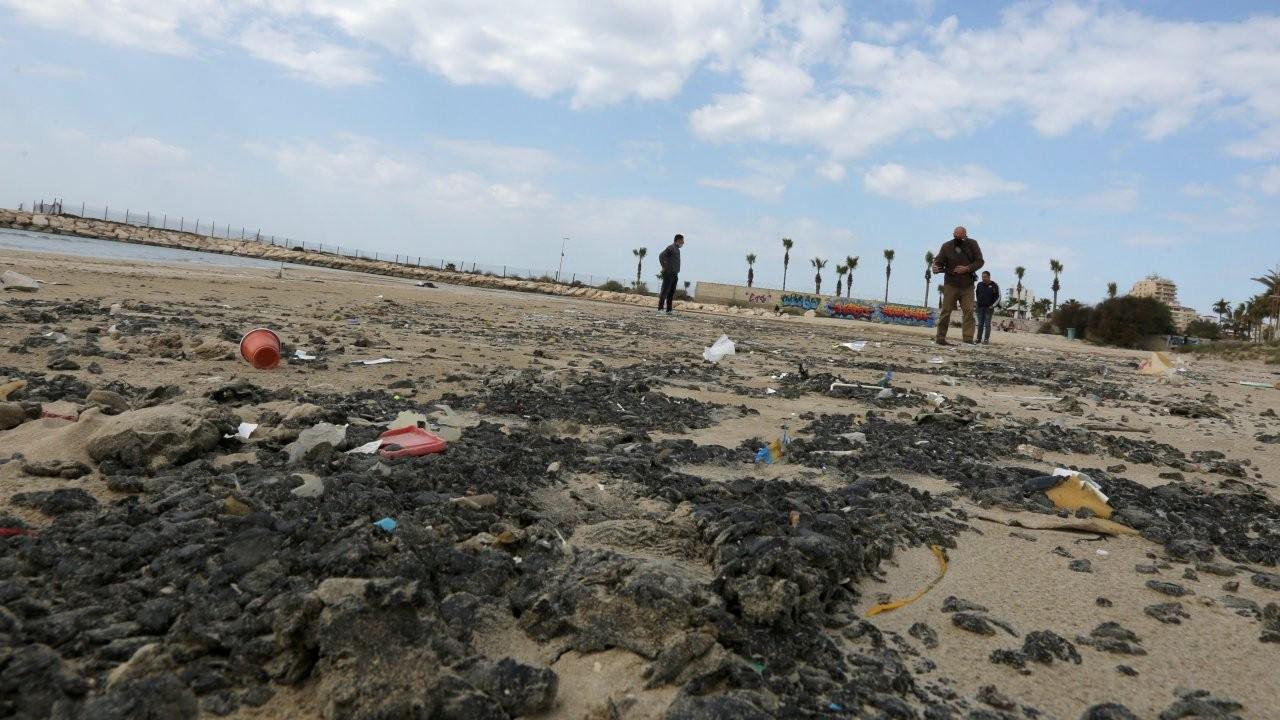 İsrail'de çevre felaketi soruşturmasına yayın yasağı