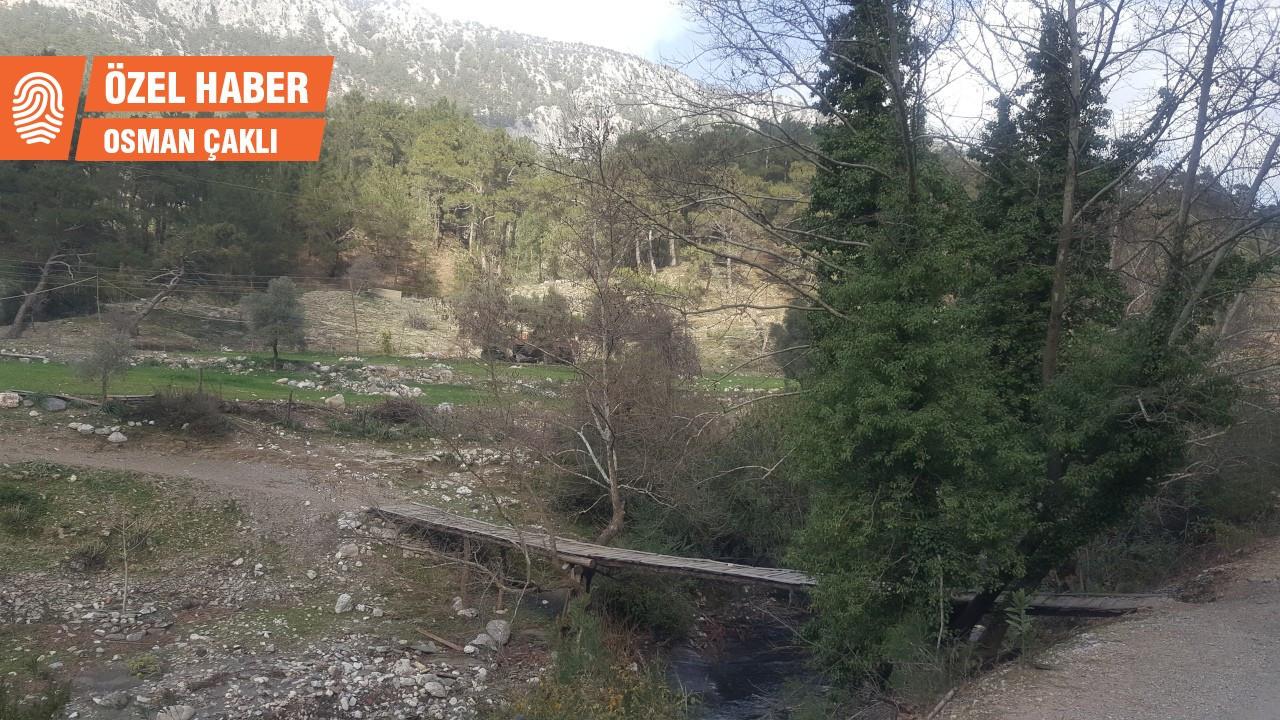 Bodrum'a su temin edecek baraj Milaslıları yerinden edecek