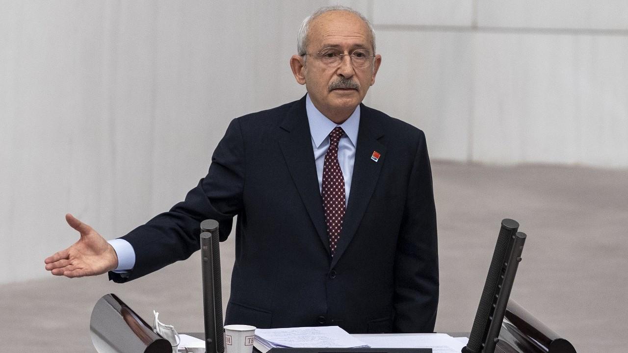 Kılıçdaroğlu, Habertürk'te katılmayı planladığı programı iptal etti
