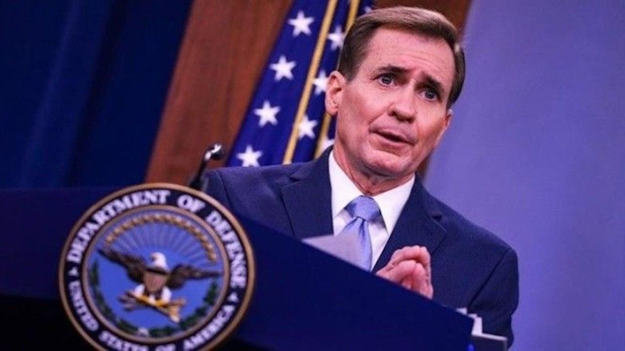 Pentagon, Kabil Havalimanı için Türkiye'yle görüşmeleri teyit etti