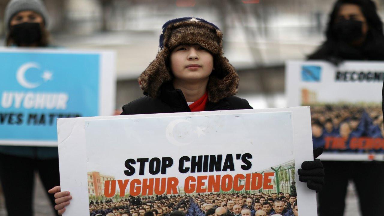 Kanada'da parlamento Çin'in Uygur politikasını 'soykırım' olarak tanıdı