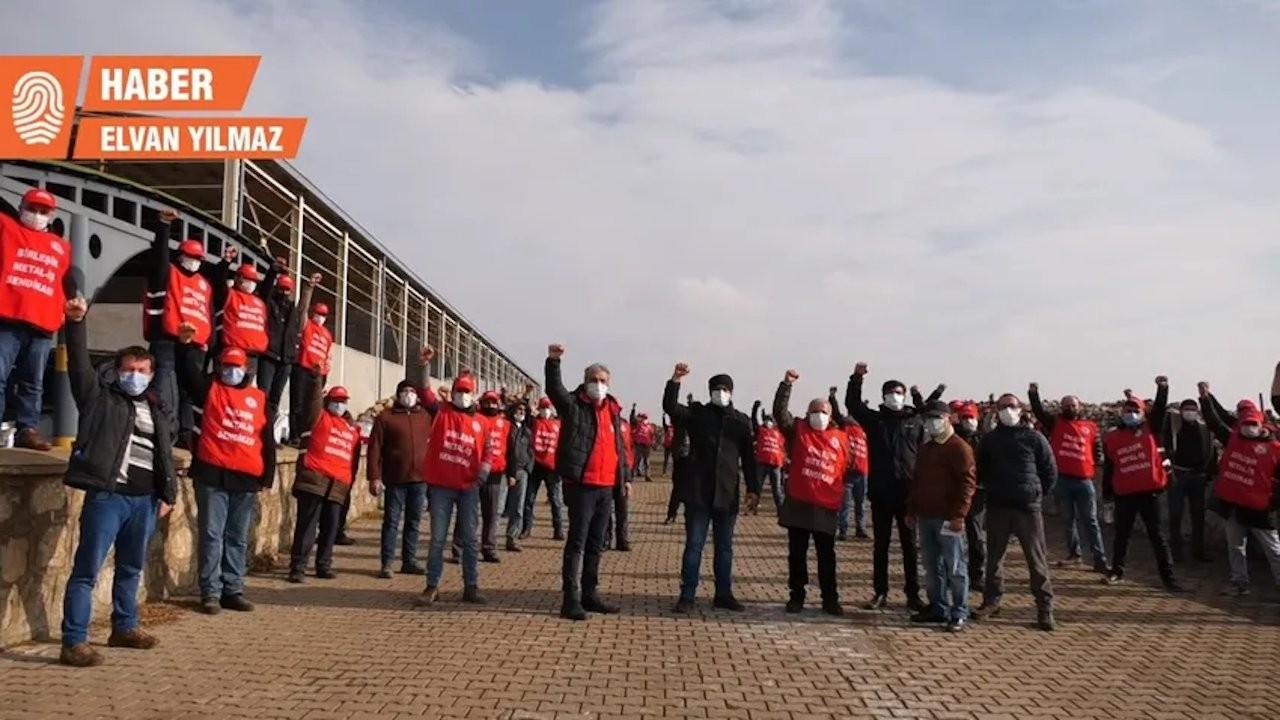 Bakanlık 'Kod-29'u kabul etmedi: İşçiler maaş alacak