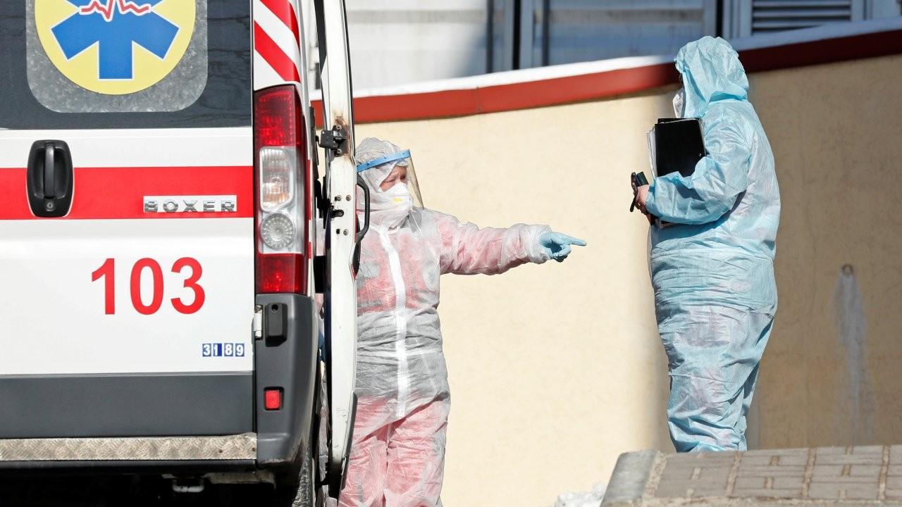 DSÖ: Geçen hafta dünya genelinde Covid ölümleri yüzde 20 azaldı