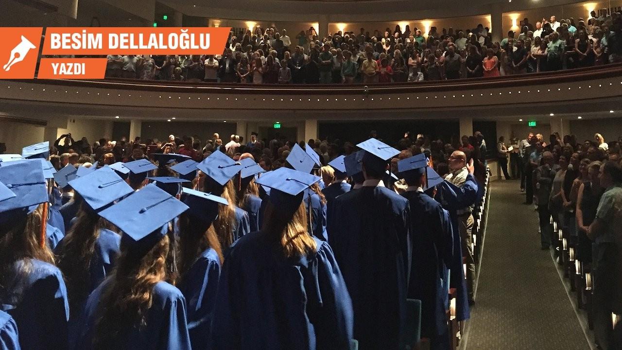 Akademik ve üniversiter disiplinler