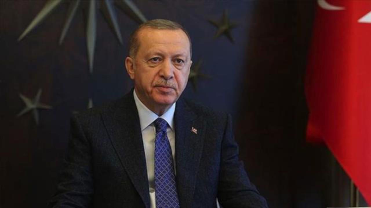 Erdoğan: 28 Şubat'ı yaşadım, farkındayım