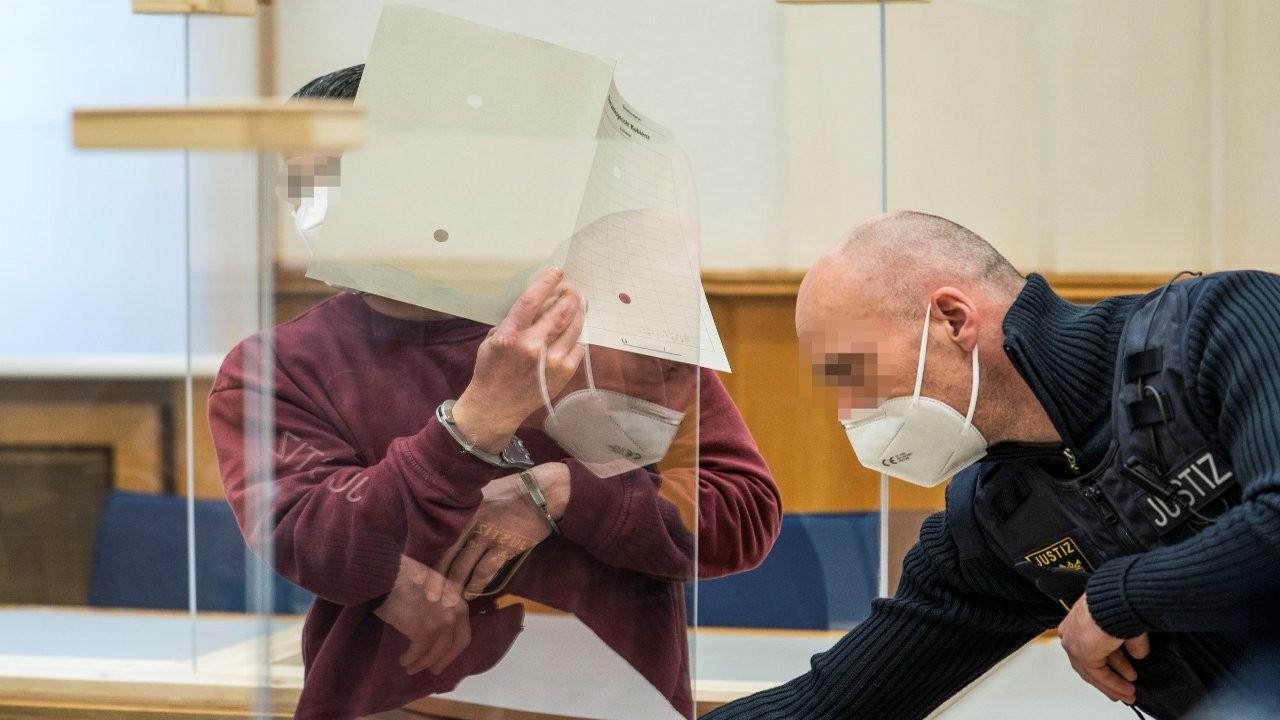 Bir ilk: Suriyeli eski yetkiliye Almanya'da hapis cezası verildi