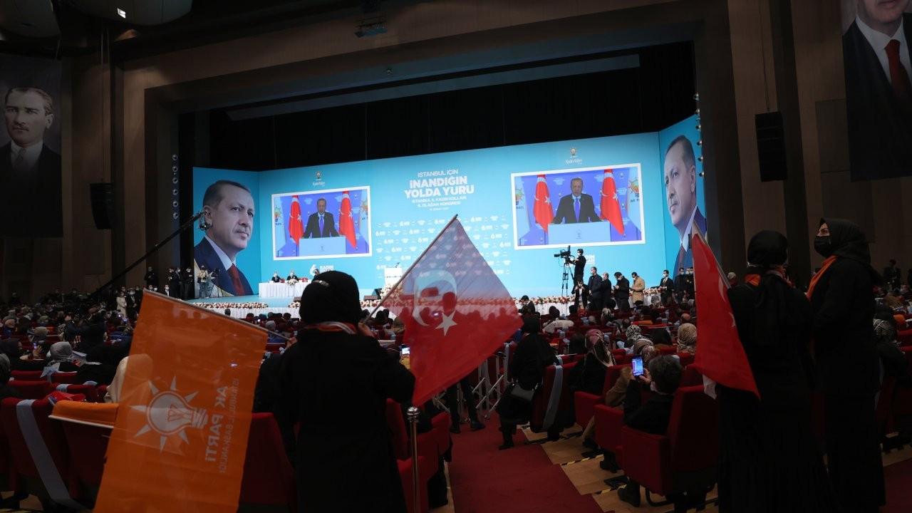 'İnsanlar seçime kadar AKP, sonra bakacağız diyor'