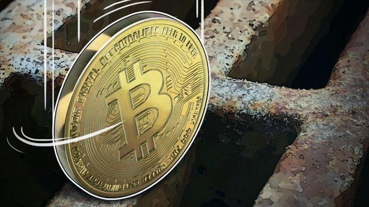 Kripto para şikayeti yüzde 8 bin arttı