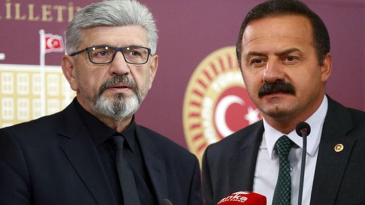 Cihangir İslam'dan İYİ Parti'ye: Erdoğan'a 'Hazıroldayım' dediniz