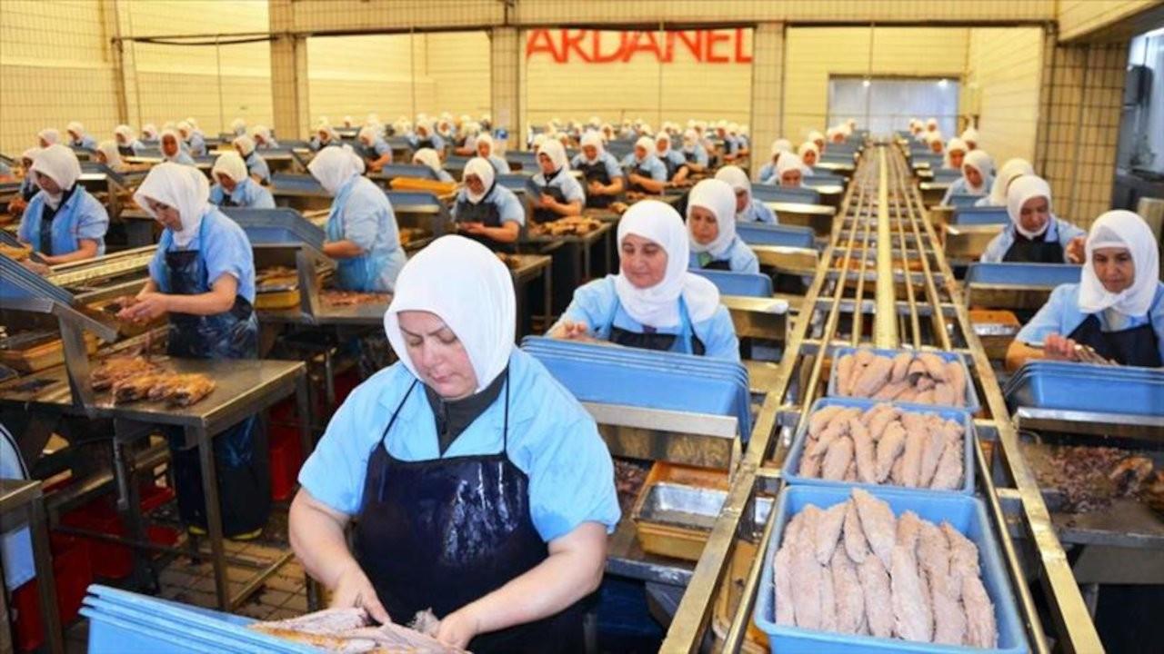 Gıda İş'ten Dardanel açıklaması: Eldiven demek patron için maliyet demek