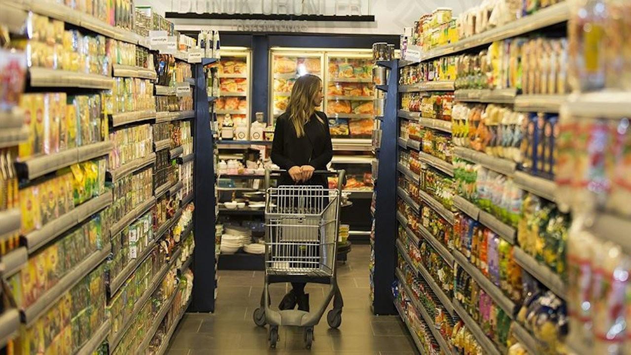 İçişleri'nden marketlere 'zorunlu temel ihtiyaç' dışı satış yasağı