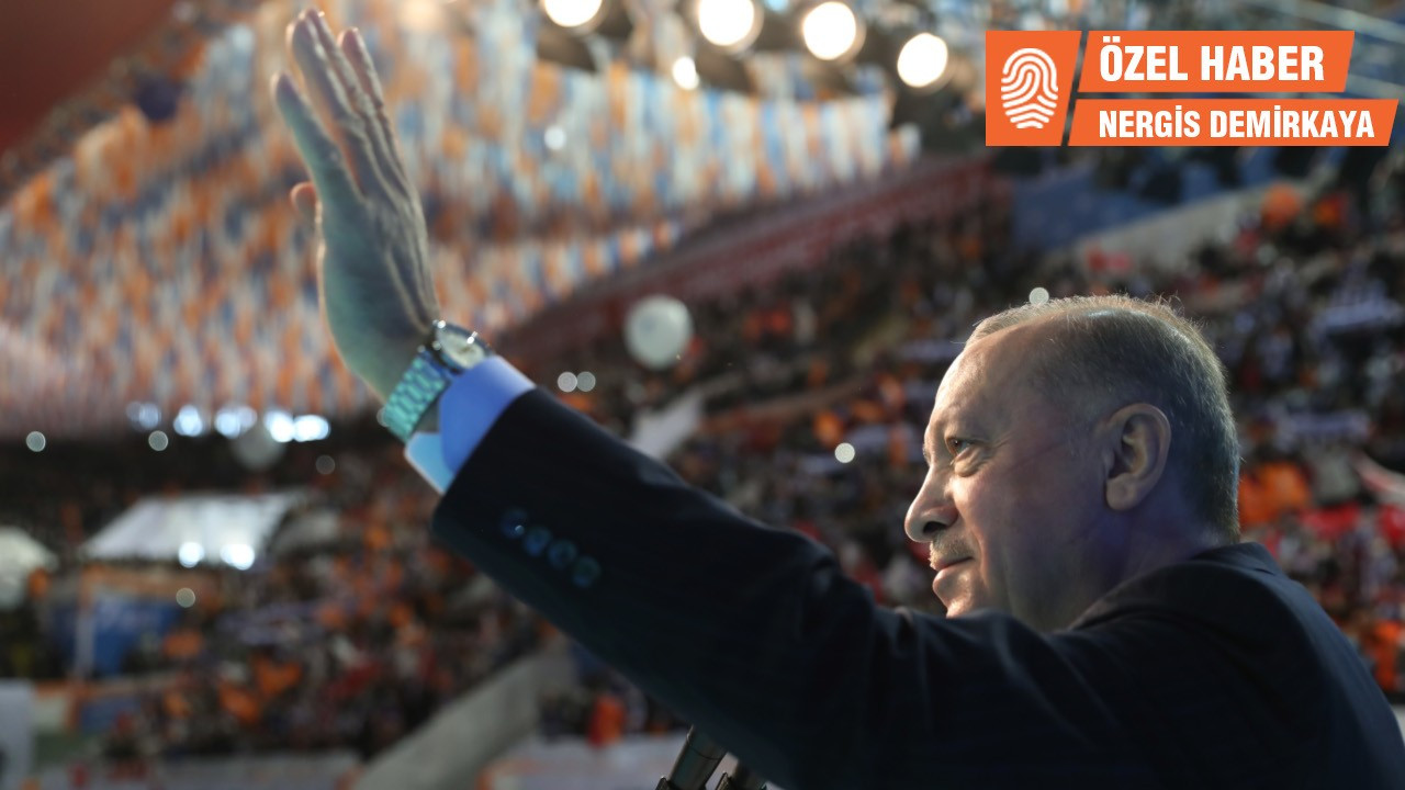 AK Parti'de kongre hazırlığı: Yüzde 60 değişim beklentisi