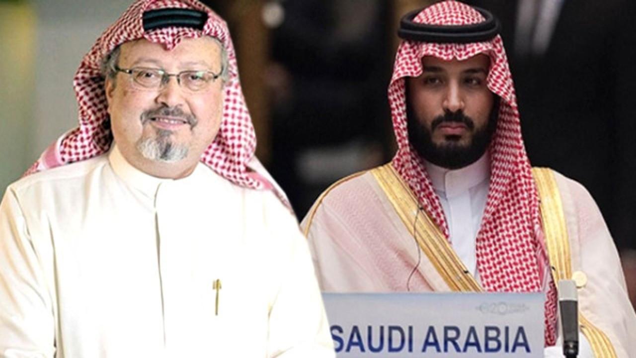 ABD istihbarat raporu: Kaşıkçı, Prens Selman'ın onayıyla öldürüldü
