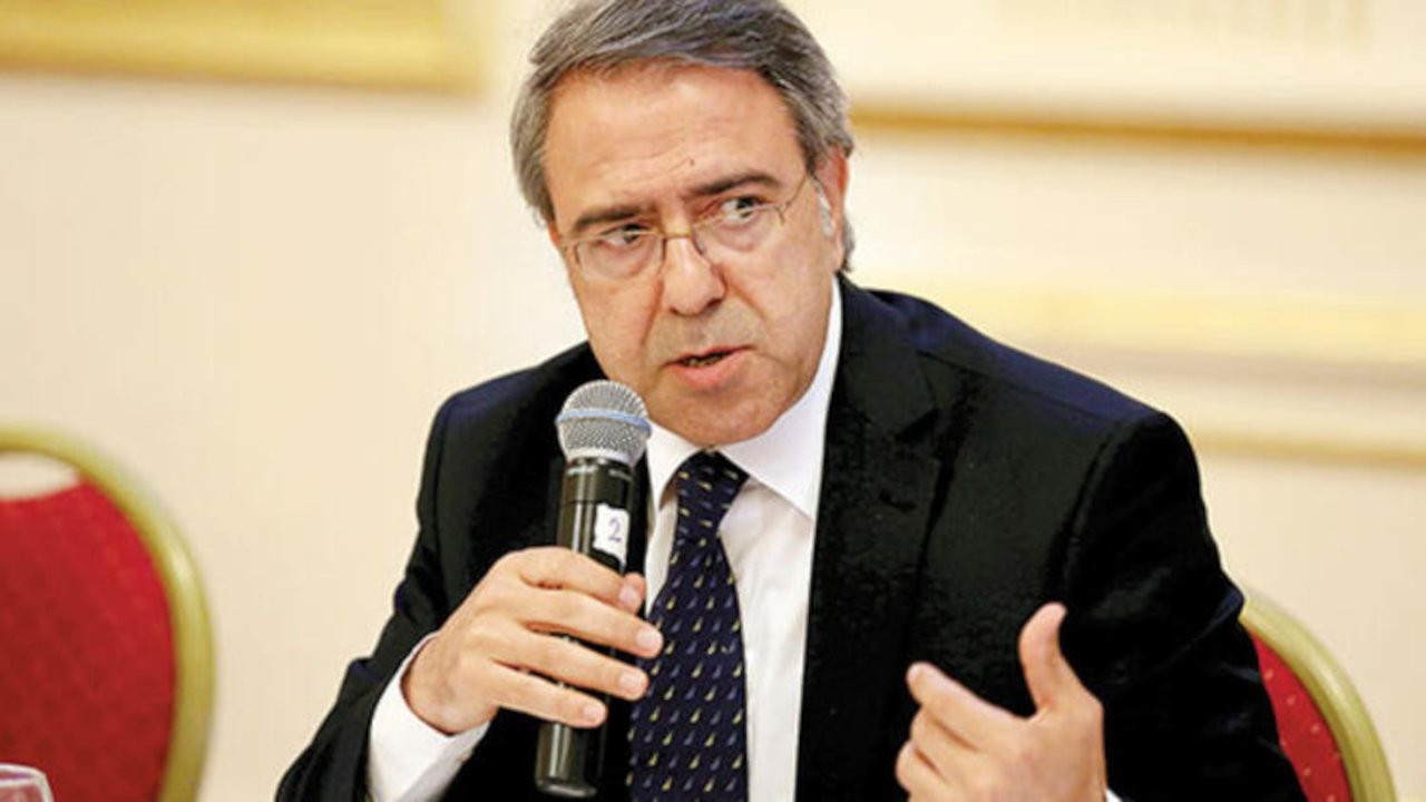 Albayrak Medya'da 'hilafet' krizi: Mustafa Armağan gitti