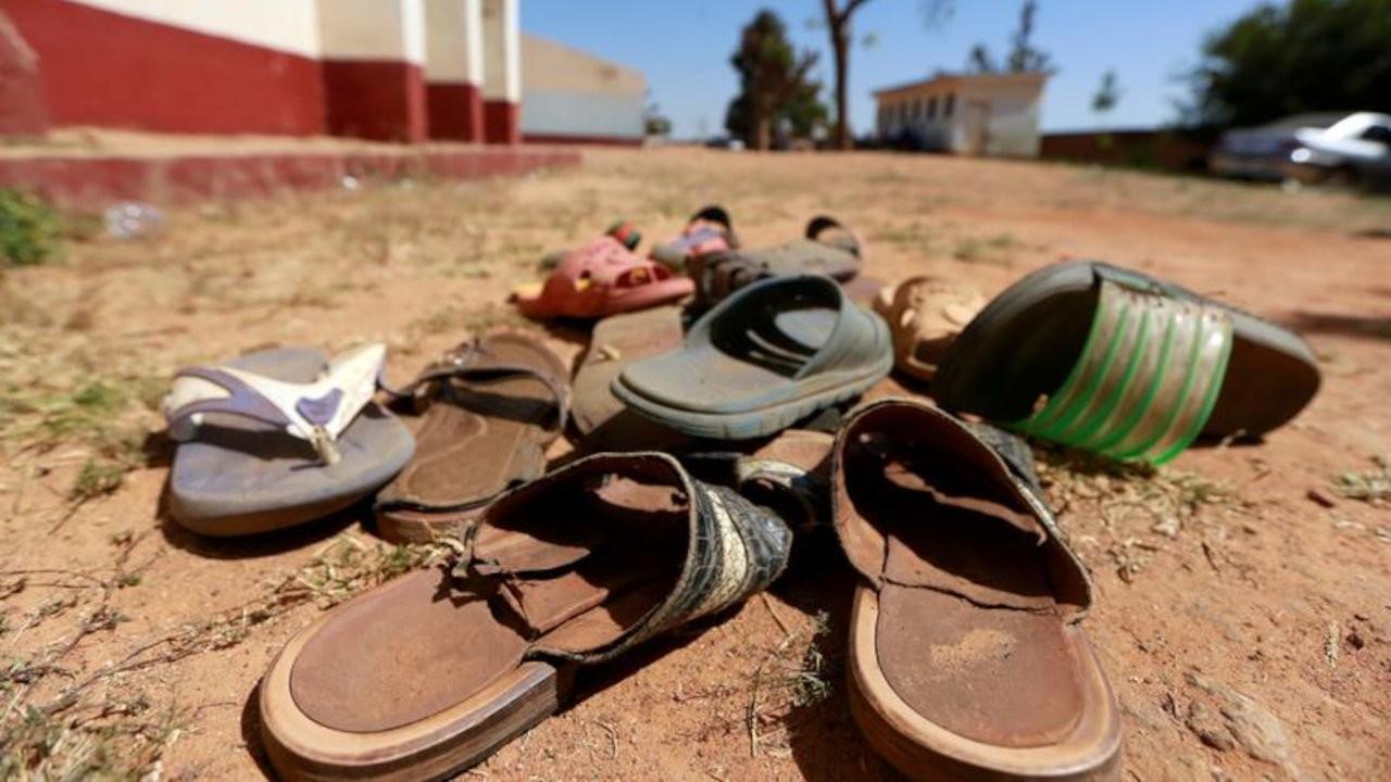 Nijerya'da yatılı okula saldırı: Yüzlerce öğrenci kaçırıldı