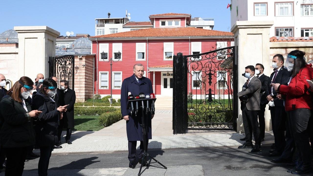 Erdoğan'dan Ermenistan yorumu: Darbenin her türlüsüne karşıyız
