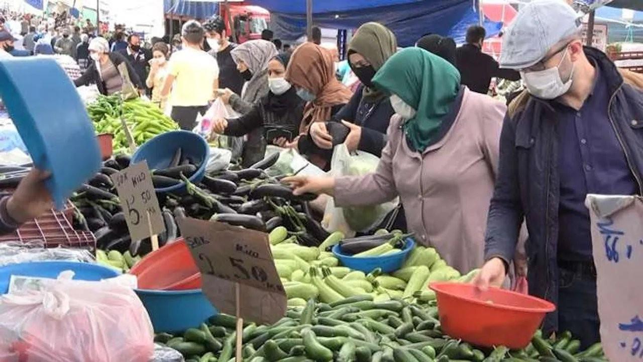 Türk-İş: Yoksulluk sınırı 8 bin 856 lira