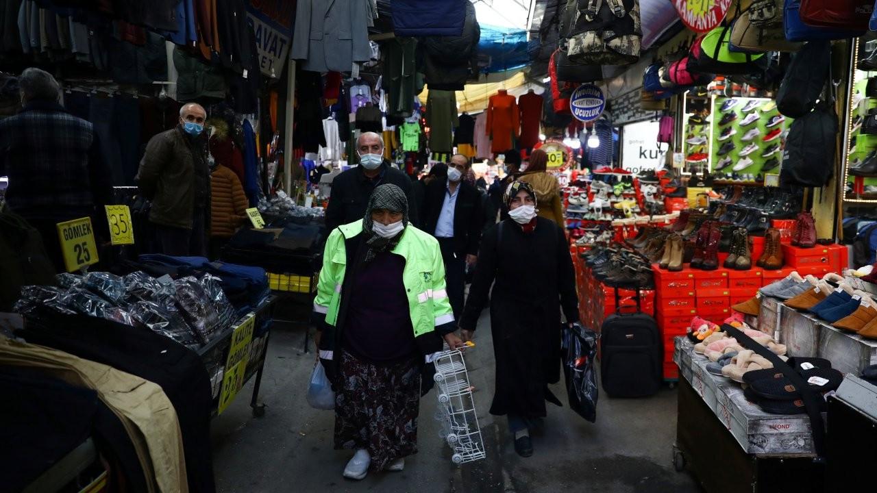 Araştırma: En büyük endişe kaynağı dünyada korona, Türkiye'de işsizlik