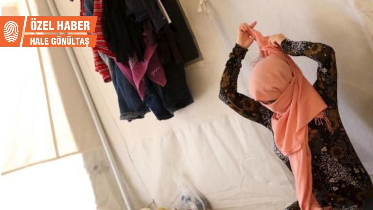Ezidi çocuk için IŞİD şüphelisinin vereceği bilgi bekleniyor