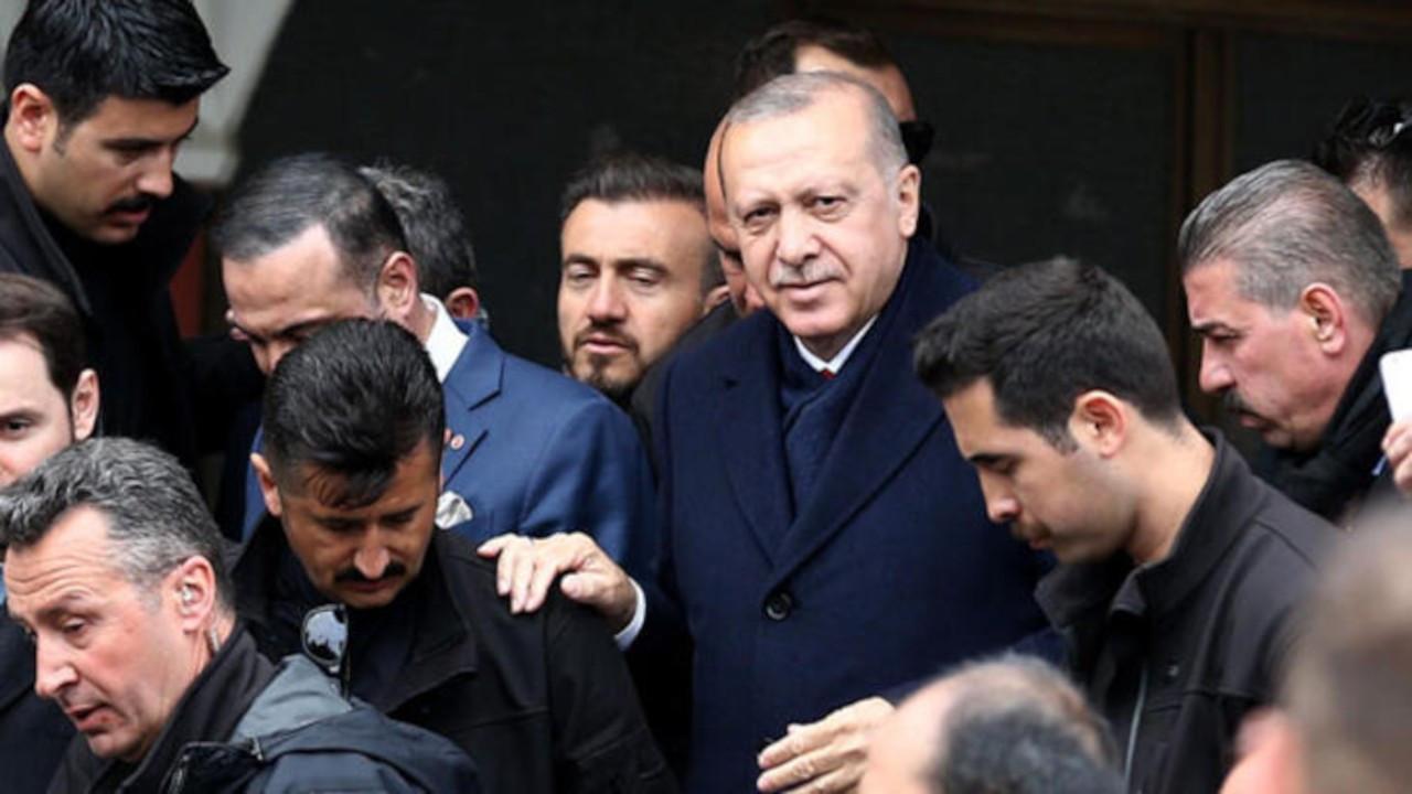 Erdoğan'a müthiş soru: Yeni yaşınızdan ne bekliyorsunuz?
