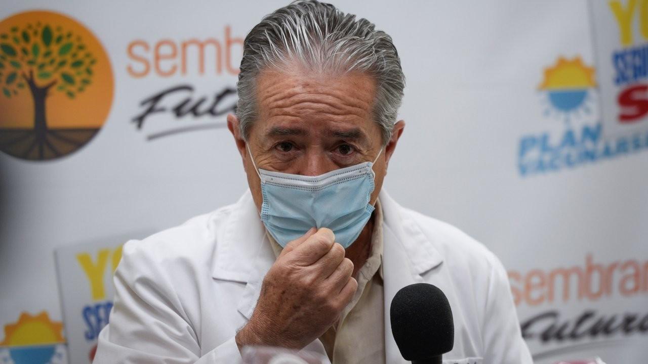 Aşıda ayrımcılık yapan Ekvador Sağlık Bakanı Zevallos istifa etti