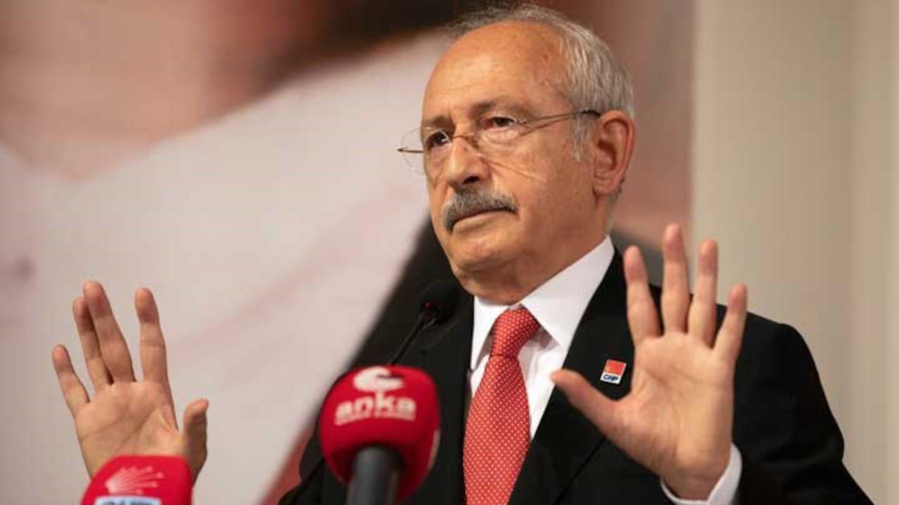 Kılıçdaroğlu: Anayasa değişikliğine ihtiyaç var ama uygun iklim yok