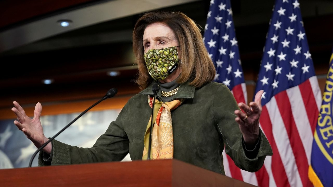ABD Kongresi'nden Kaşıkçı raporu tepkisi: Sorumlular hesap vermeli