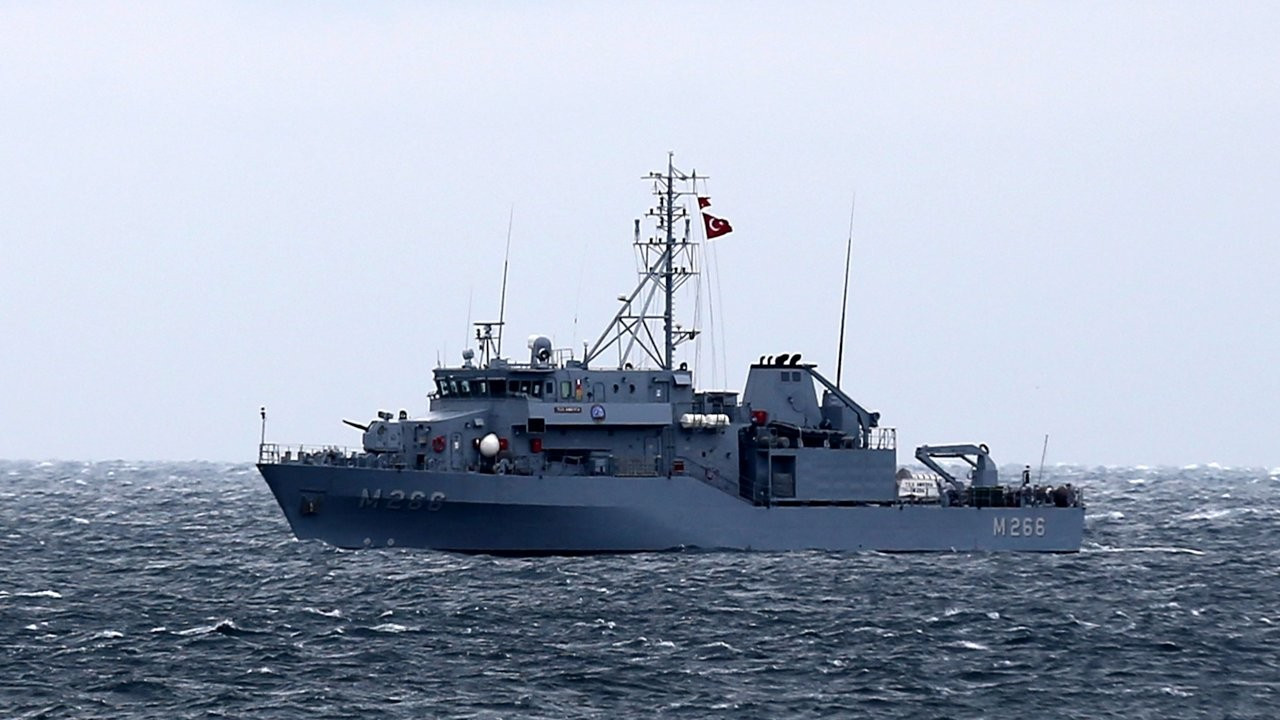 Batan teknedeki subay ölü bulundu