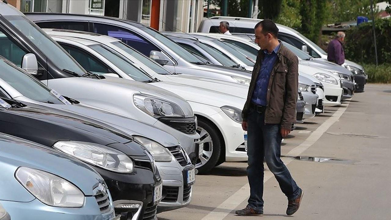 İkinci el araç satışına vergi geliyor