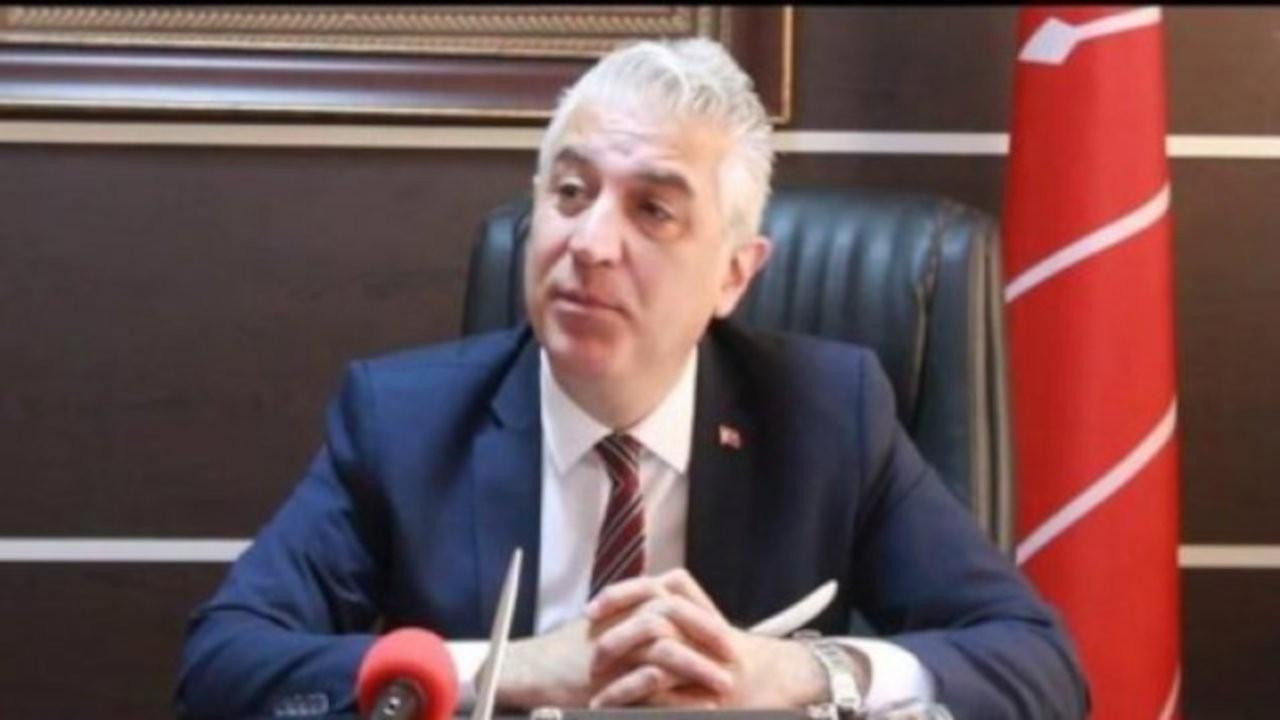 CHP'den istifa eden Sancar: Şantajcılar 1 milyon dolar istedi