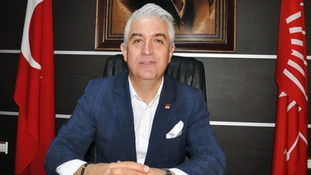 Denizli Milletvekili Teoman Sancar CHP'den istifa etti