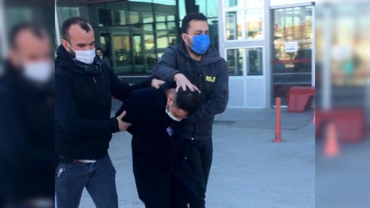 Çiğ köfte acılı diye çalışana saldıran kişi yeniden gözaltına alındı
