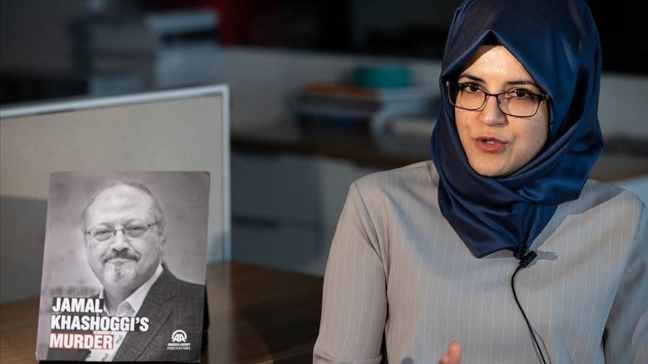 Kaşıkçı'nın nişanlısı Hatice Cengiz: Prens Selman cezalandırılmalı