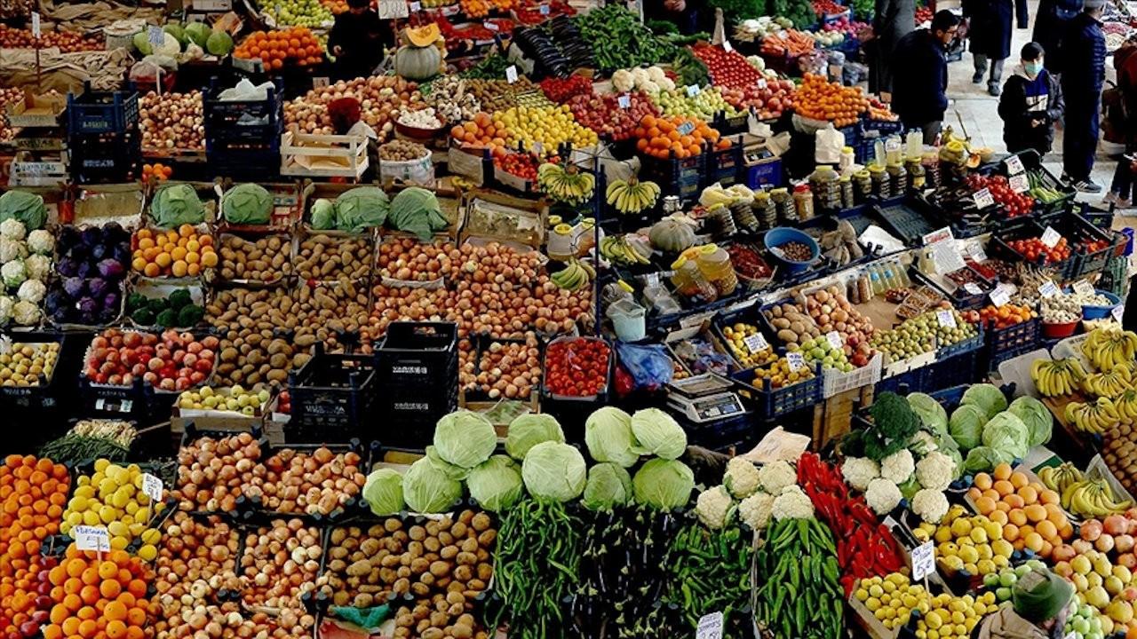 Markette 42 üründen 29'u zamlandı