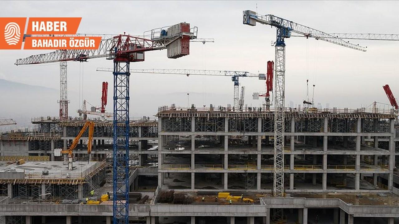 AKP'den inşaatçıya yeni müjde: Borçlara devlet kefil oluyor