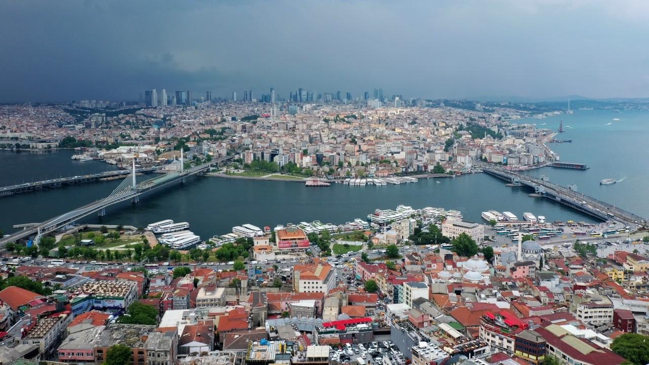 İstanbul'da 12 aylık enflasyon yüzde 15,45