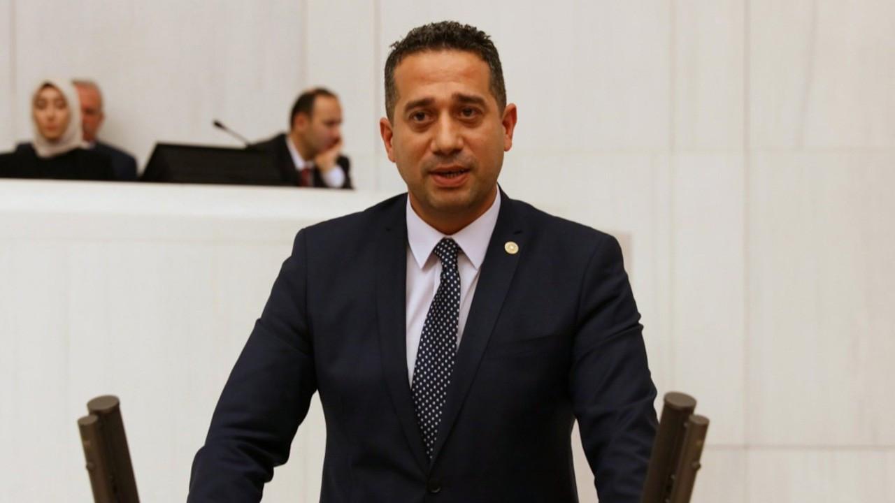 CHP'li Başarır Sedat Peker'e koruma polisinin belgesini paylaştı
