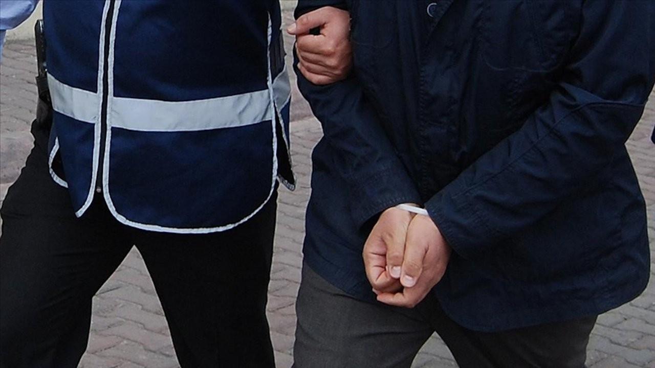 Ankara'da 65 kişi hakkında gözaltı kararı