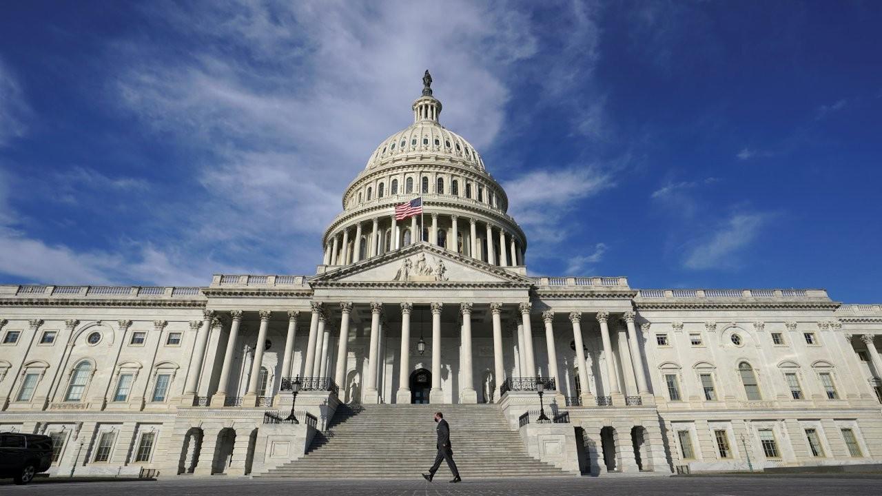 ABD'de 170 vekilden Türkiye mektubu: Sorunlu insan hakları meseleleri ele alınsın